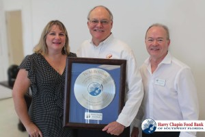 2015-10-2 CEO Recognized for Efforts with HCFB